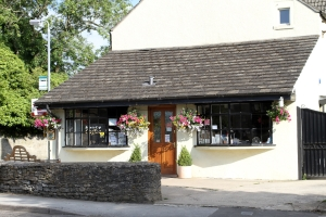 Village Stores & Post Office