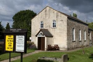 Ebeneezer Chapel