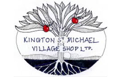 Kington St. Michael Village Shop