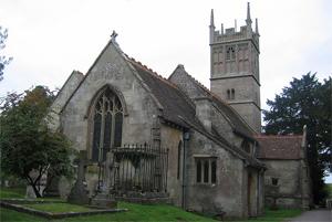 St. Mararet's Church