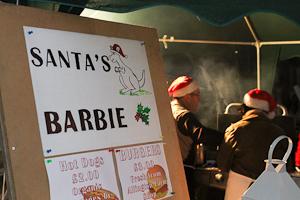 Christmas Market 2011
