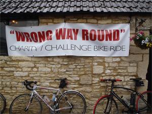 Wrong Way Round