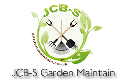 JCBS Gardening & Machines