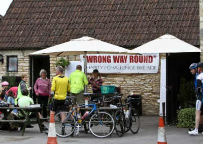 Wrong Way Round 2012