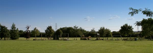 Jubilee Field