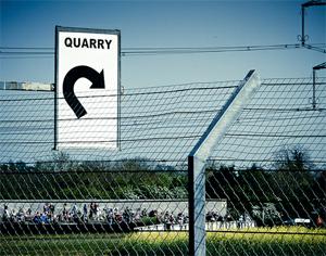 Quarry Corner