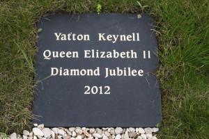 Yatton Keynell 2012