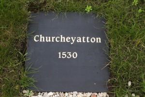 Churcheyatton 1530