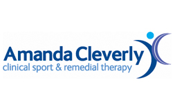 Amanda Cleverly Clinical Sport & Remedial Therapy