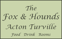 The Fox & Hounds Acton Turville