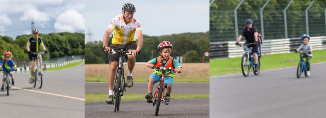 Castle Combe Family Cycling Day – Sunday 27 August 2017